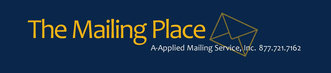 The Mailing Place, A-applied Mailing Service, Inc Logo